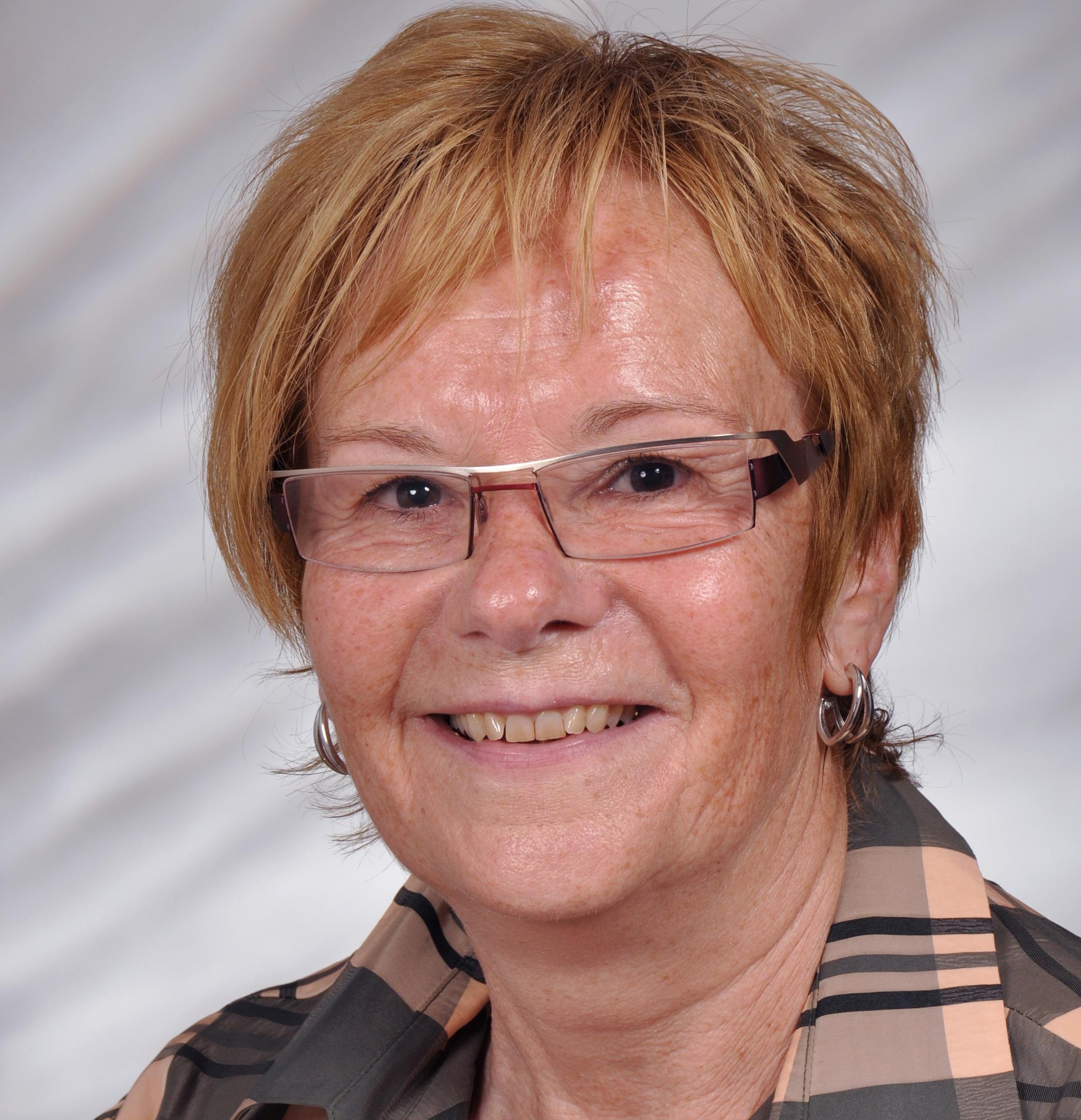 Johanna Sieber