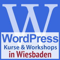 wordPress Kurse