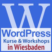 wordPress Kurse
