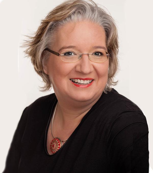 Andrea Wallenwein