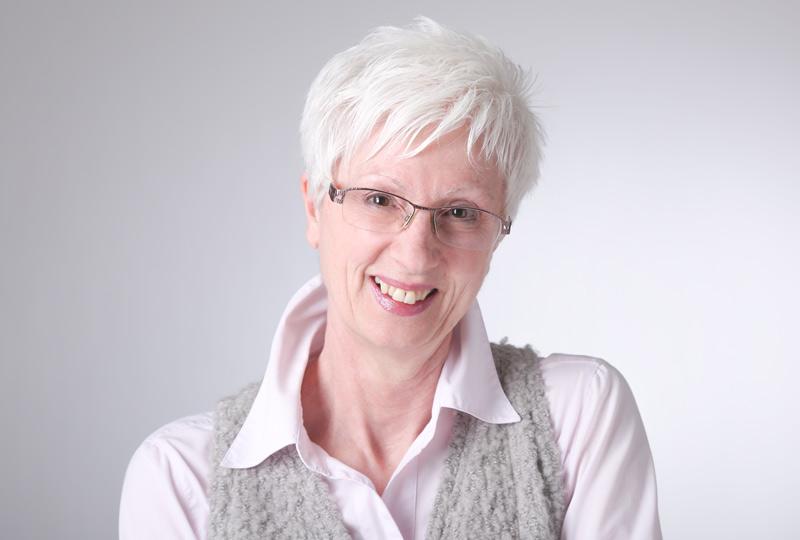 Annerose Kiefer