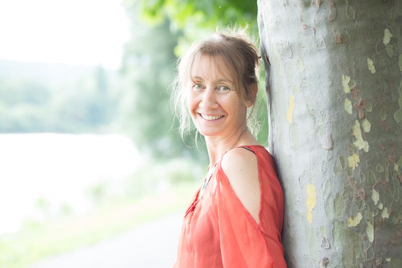 Elke Sternberger