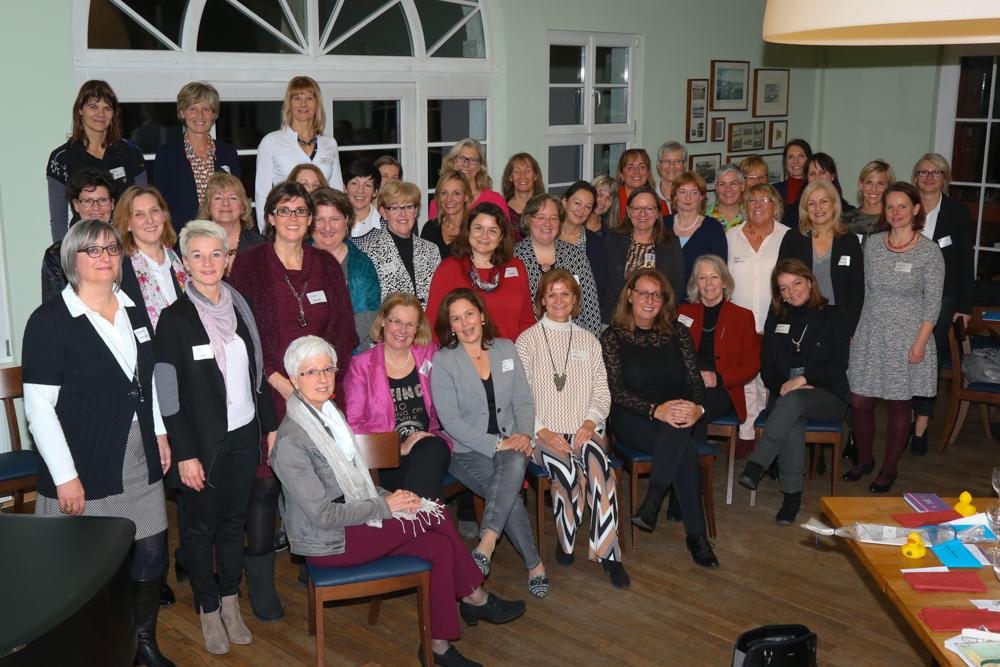 Unternehmerinnen Netzwerk Wiesbaden